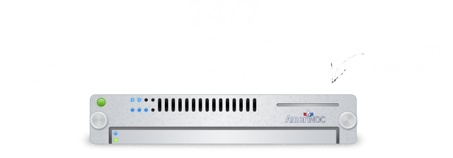 Fast and Reliable Fully Managed VPS